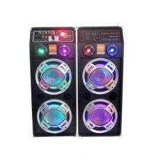 Boxe Cu Statie Active Profesionale DP-2304L Bluetooth